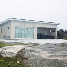 Sommarstuga Solgård