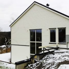 Villa Knakstenen 7