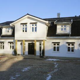 Villa Sellebakk